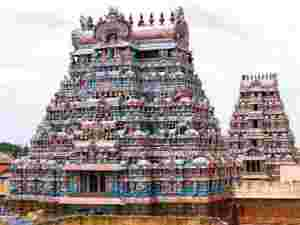 Rameshwaram Religious Places