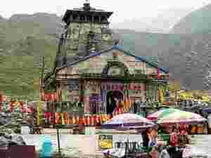 Kedarnath Religious Places