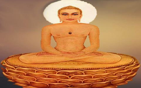 Mahavir Jayanti Indian Festival