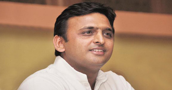 Akhilesh Yadav Biography