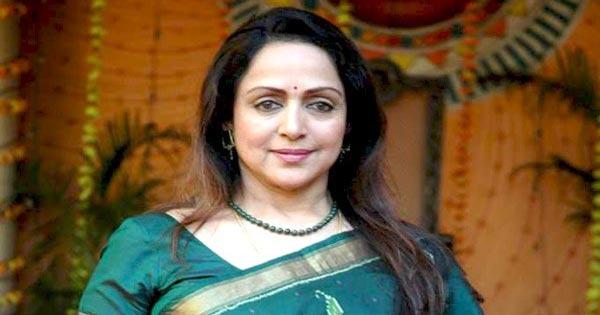 हेमा मालिनी बायोग्राफी in hindi