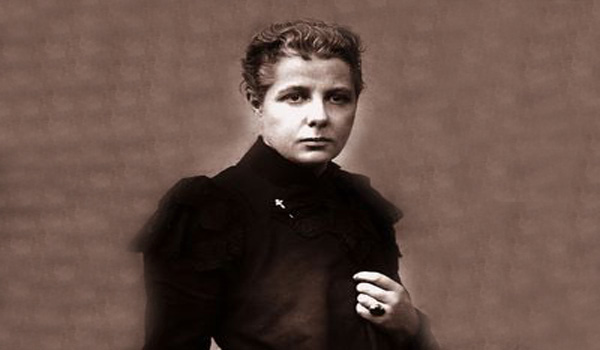 Iron Lady Annie Besant Biography
