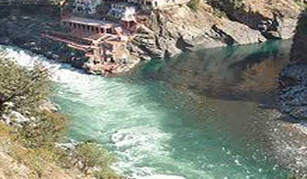 Bhagirathi Nadi River Indian Rivers