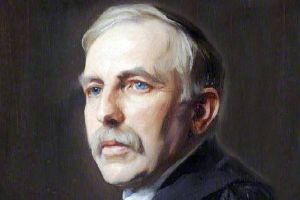 Ernest Rutherford Jeevan Parichay Biography