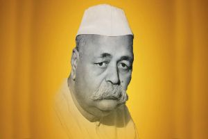 Govind Ballabh Pant Jeevan Parichay Biography